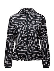 Imotion Printed Jacket - CONTRAST PRINT
