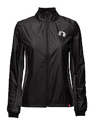 Imotion Cross Jacket - BLACK
