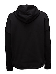 Imotion Tech Fleece - BLACK