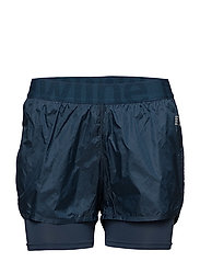 Imotion 2-Lay Shorts - EASY NAVY