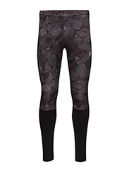 Imotion Tights - CRUSHED CHOCOLATE