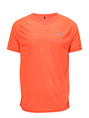 Imotion Tee - ORANGE SIGNAL