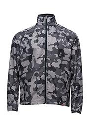 Imotion Printed Jacket - CONCRETE CAMO PRINT