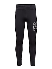 Iconic Thermal Power Tights - BLACK