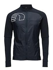 Iconic Comfort Jacket - DARK SHALE