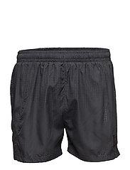 BLACK Airspeed Shorts - DARK GREY