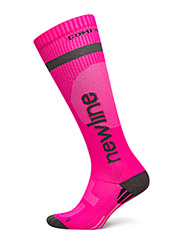 Compression Sock - NEON PINK
