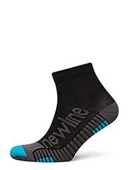Tech Sock - BLACK