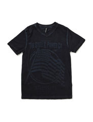 LUI SHORT SLEEVE TEE - DARK NAVY