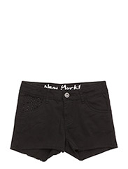 NEW YORK SHORTS - TAP SHOE