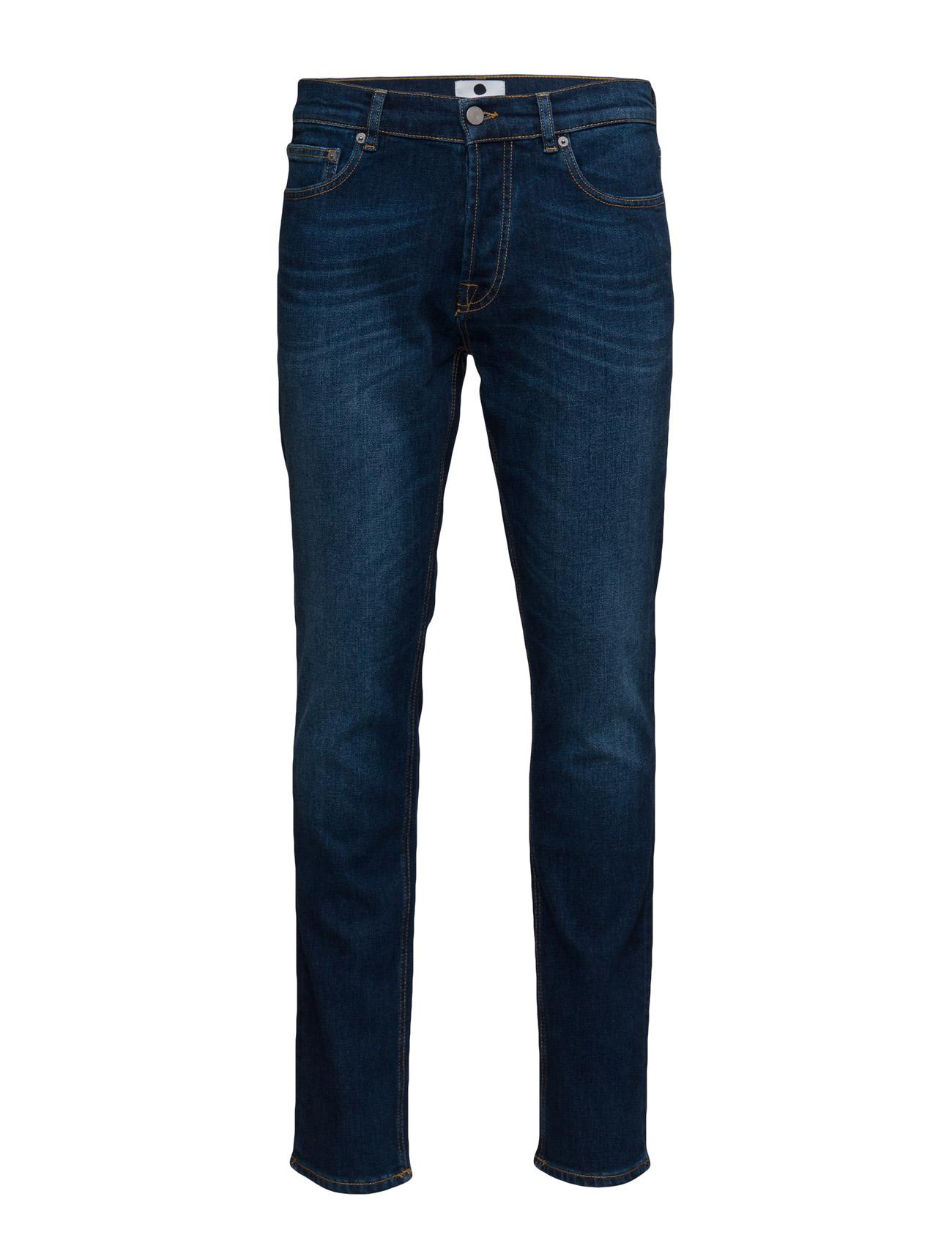 Jeans Three 1779 L32 NN07 Slim til Herrer i