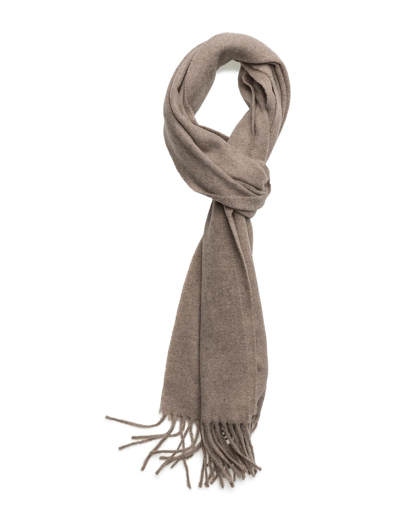 Scarf One 9058 NN07 Halstørklæder til Herrer i khaki