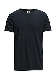 Pima Plain Tee 3208 - NAVY BLUE