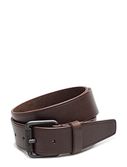 Belt Two 9070 - BROWN