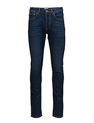 Jeans Three 1779  - BLUE DENIM