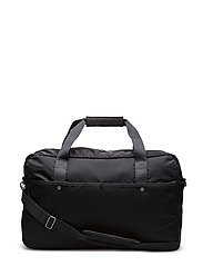 Weekend bag 9079 - DARK GREY