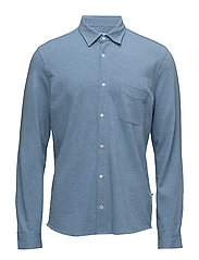 Sean Jersey 3267 - LIGHT BLUE MEL