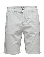 Crown Shorts 1004 - LIGHT GREY