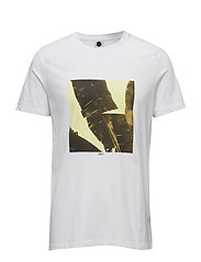 Barry Tee 3292 - YELLOW
