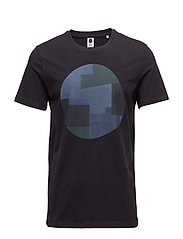Barry Tee 3292 - NAVY BLUE