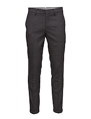 Noho Pants 1167 - MEDIUM GREY