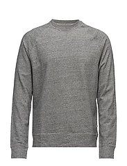 Canyon Sweat 3332 - GREY MEL.