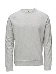 Canyon Sweat 3332 - LIGHT GREY  MELANGE