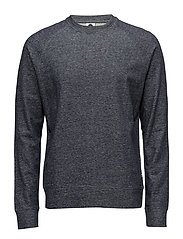 Canyon Sweat 3332 - NAVY MELANGE