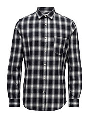 Dexter 5913 - GREY CHECK