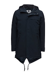 Winter Fisher 8142 - NAVY BLUE