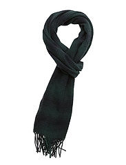 Scarf Two 9098 - GREEN CHECK