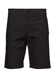 Crown Shorts 1240 - DARK GREY