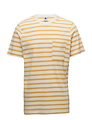 Guido 3351 - YELLOW STRIPE
