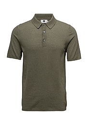 New Walt Polo 6279 - MOSS