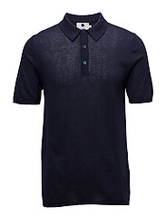 New Walt Polo 6279 - NAVY BLUE
