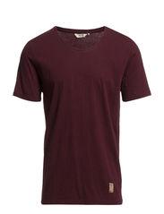Iver 3116 - Bordeaux Red