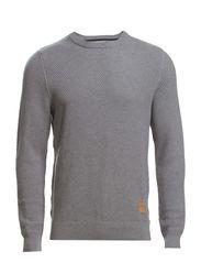 Midas 6110 - Grey Melange