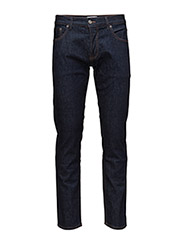 Jeans Three 1734 - Blue Denim
