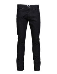 Jeans Three 1735 - Blue Denim