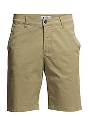 Crown Shorts 1004 - Khaki