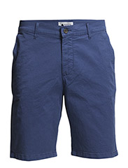 Crown Shorts 1004 - Light Navy