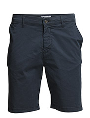 Crown Shorts 1004 - Navy Blue