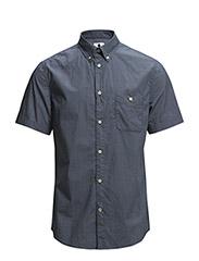Short New Derek 5697 - Navy Blue