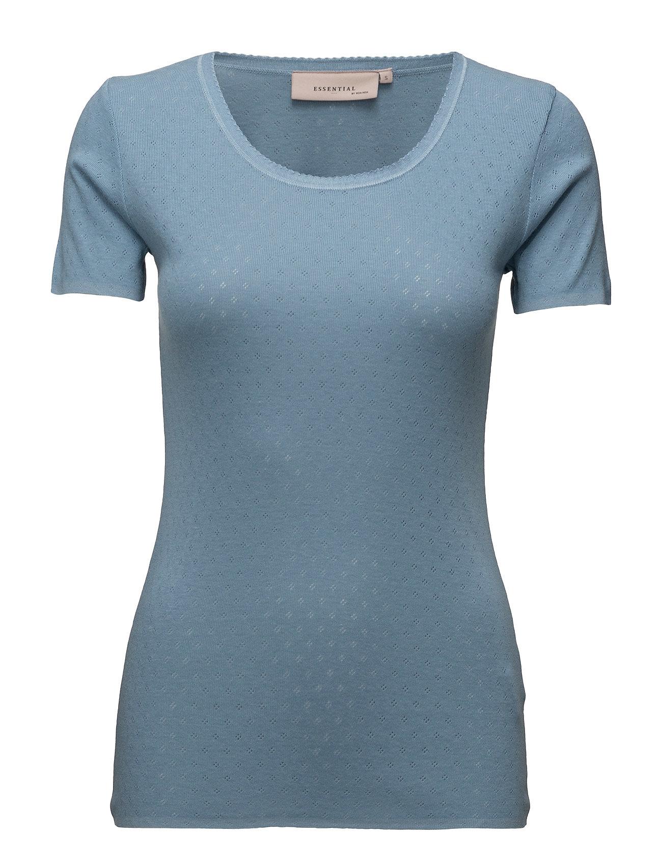 T-Shirt Noa Noa Kortærmede til Damer i