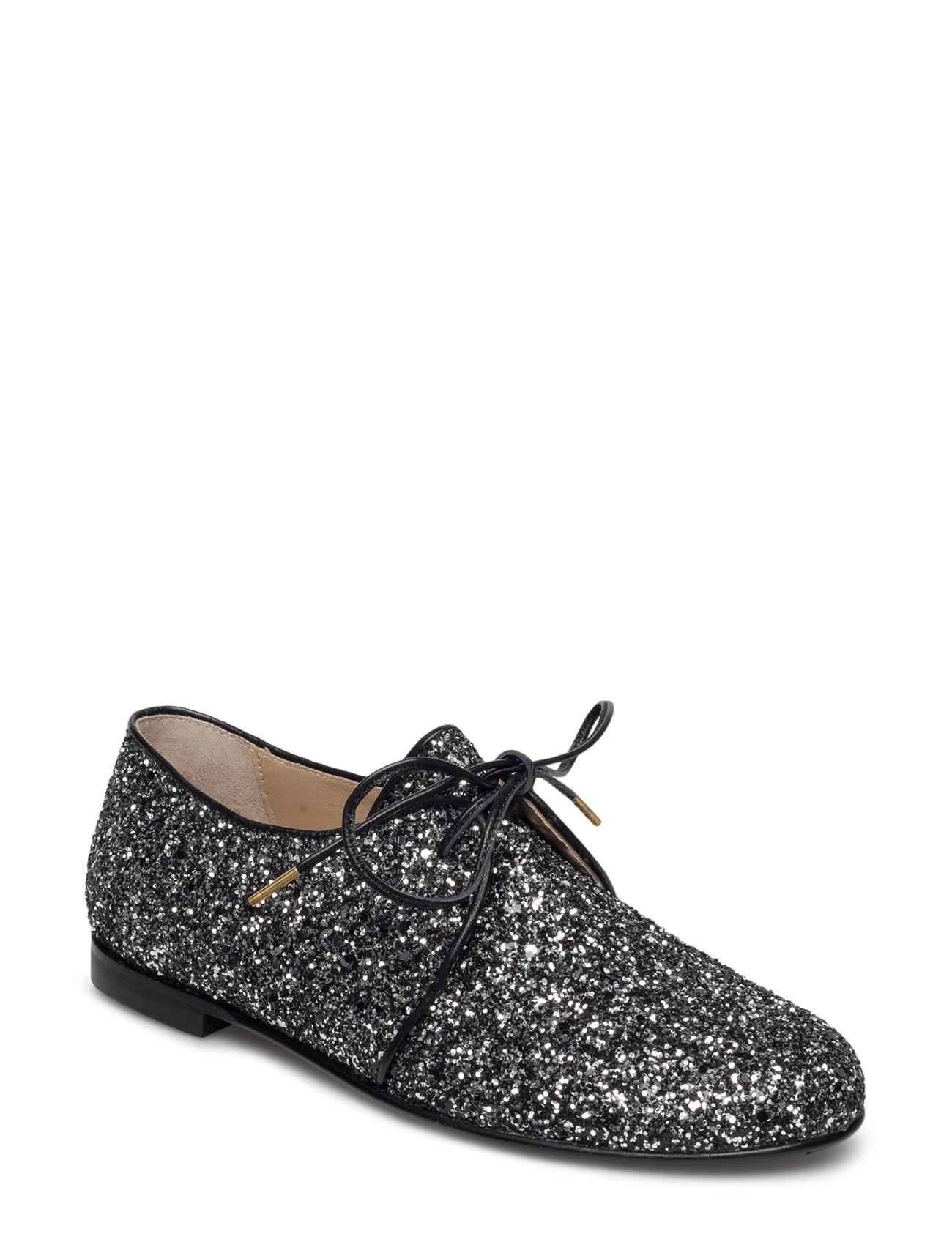 Footwear Noa Noa Flade sko til Kvinder i Sort
