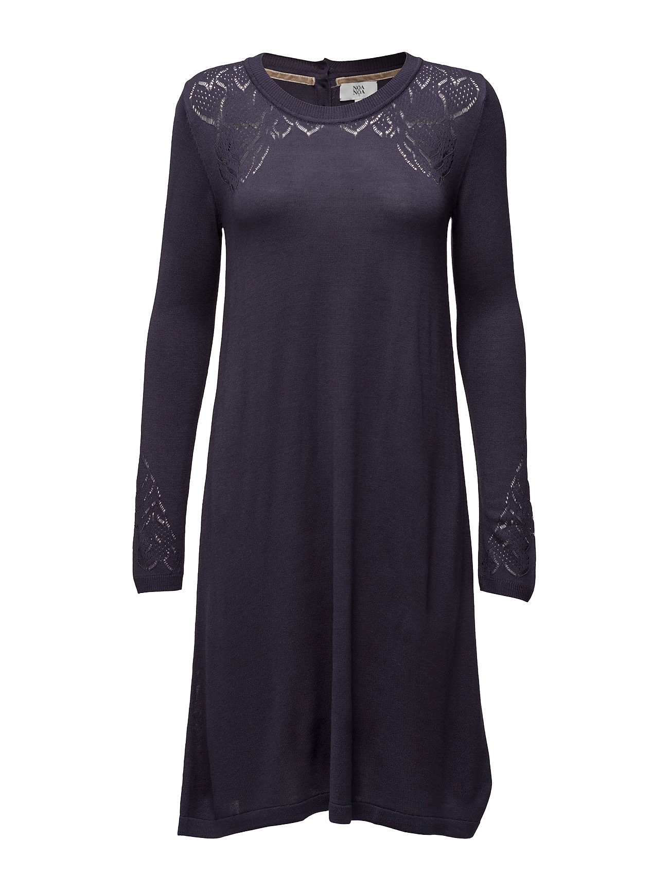 Dress Long Sleeve Noa Noa Knælange & mellemlange til Damer i