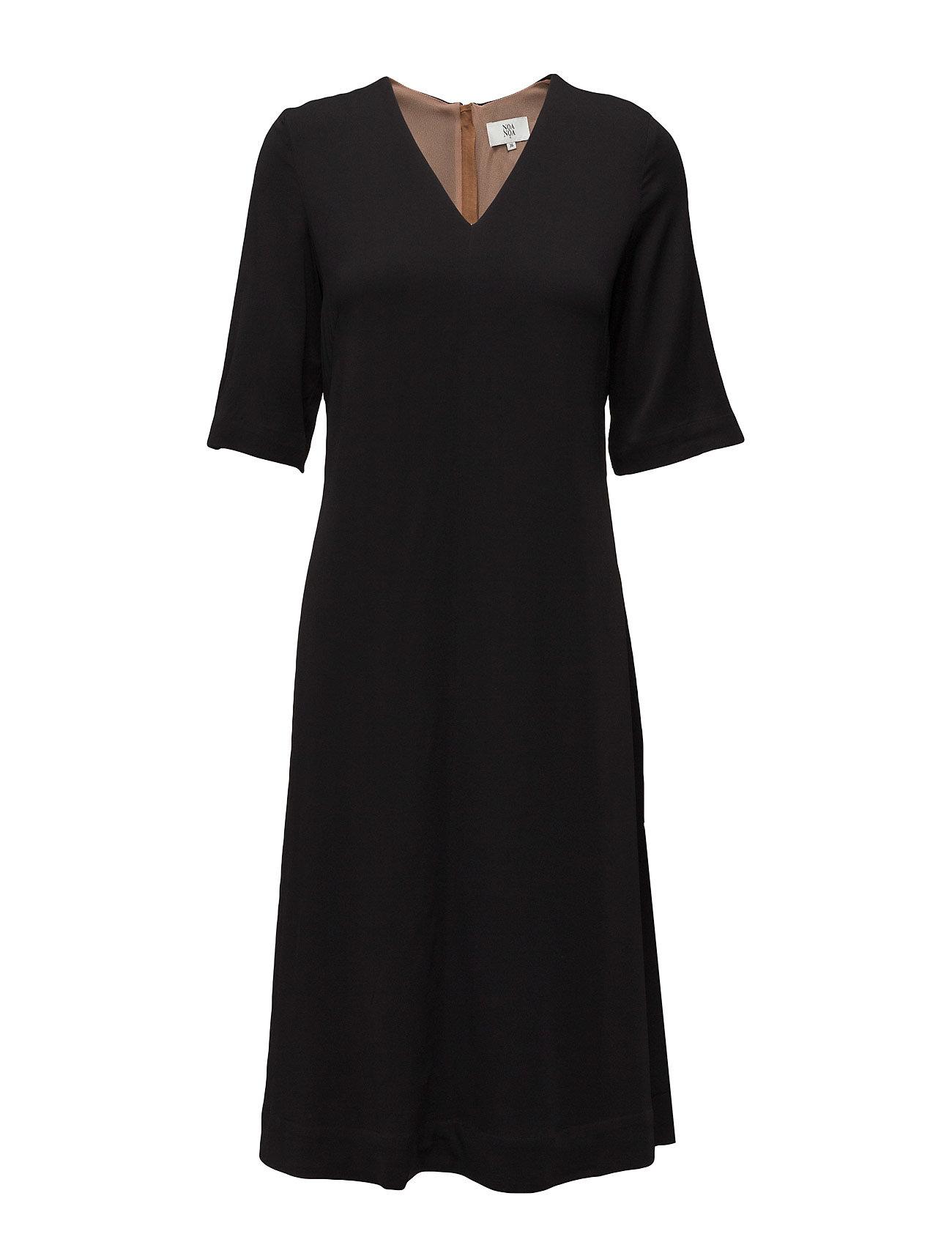 Dress Short Sleeve Noa Noa Kjoler til Kvinder i