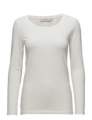 T-shirt - CLOUD DANCER