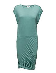 Dress short sleeve - BERYL