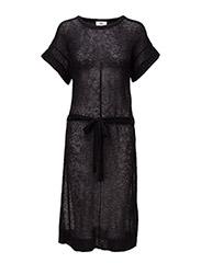 Dress short sleeve - DARK NAVY